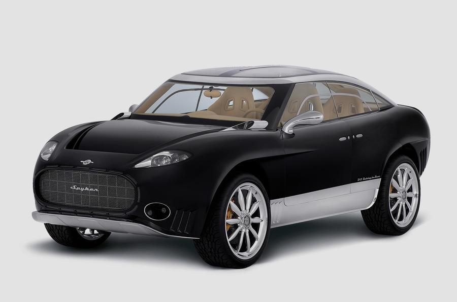Spyker D8 to return in 2014