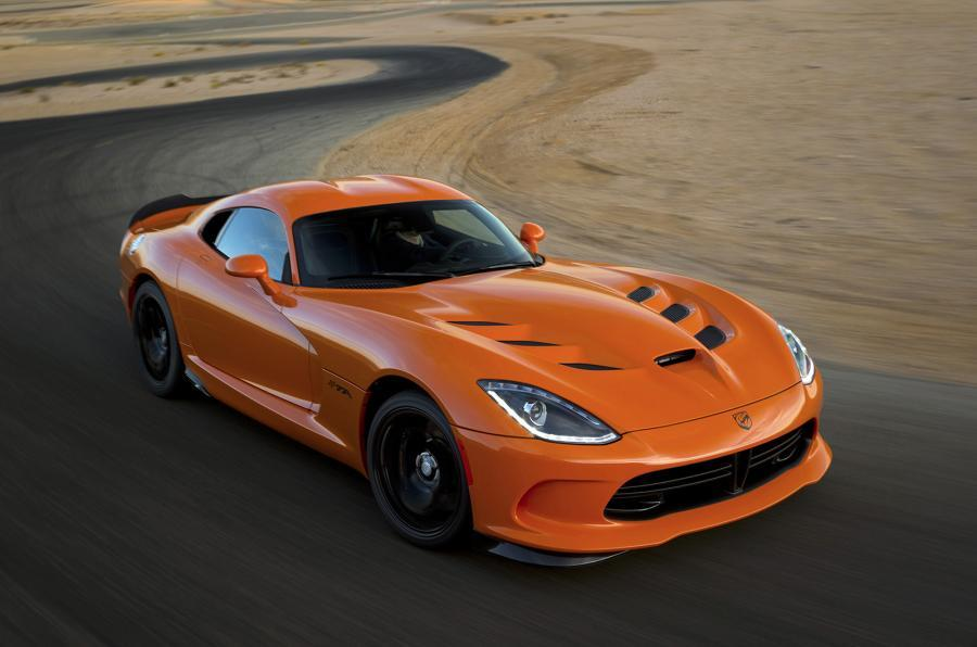 srt viper ta review  2019