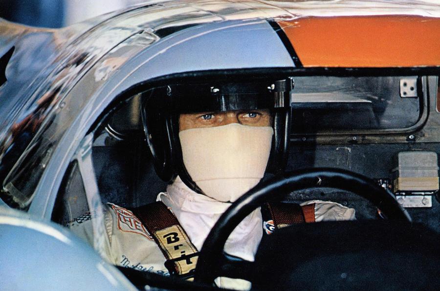 The top ten best car films