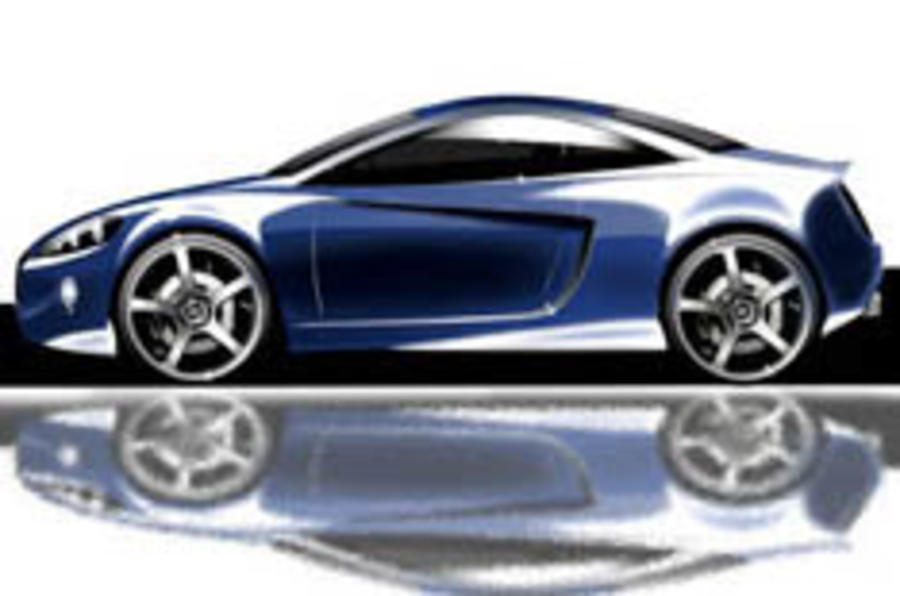 Brit supercar planned