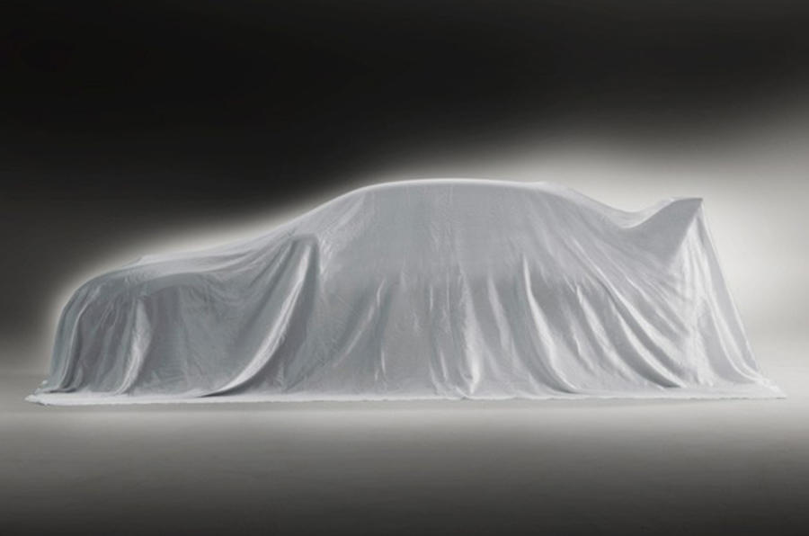New York show: Subaru Impreza