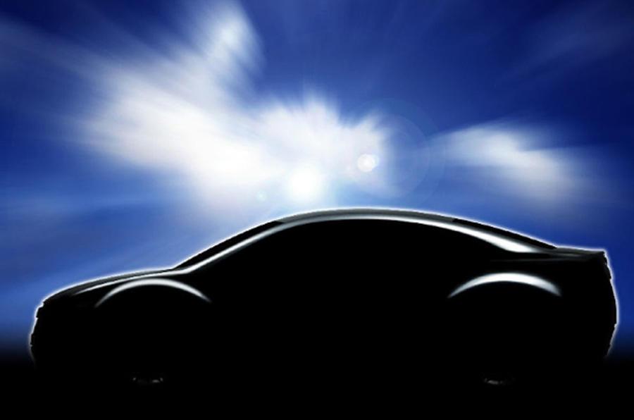 Subaru concept 'shows Impreza'