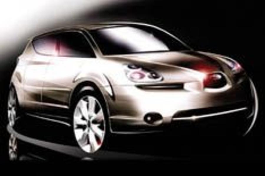 Subaru plans new model revolution