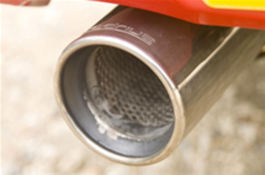 Prodrive tweaks for new Impreza