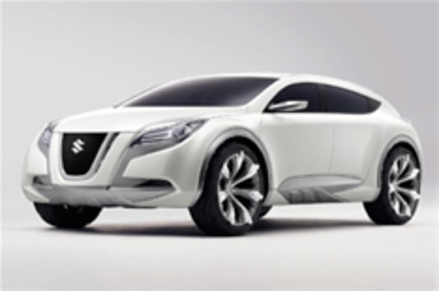 The future of Suzuki