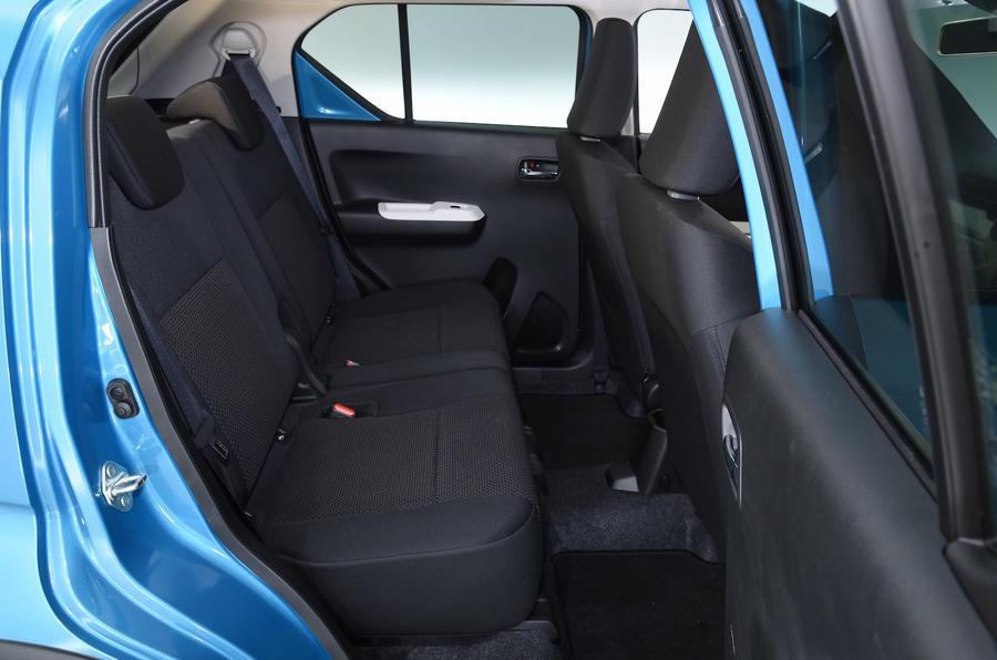 Suzuki Ignis Review 2017 Autocar