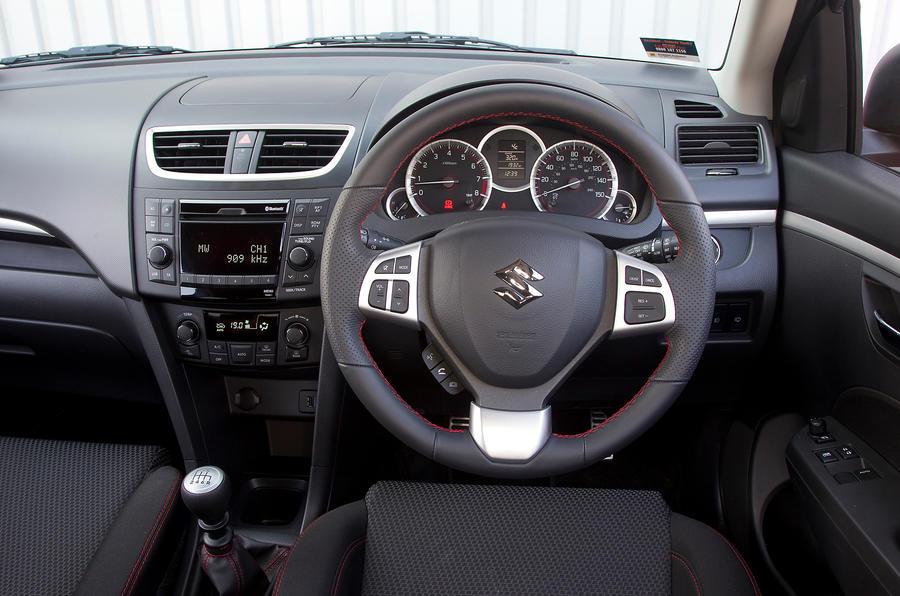new car releases 2014 ukSuzuki Swift Sport Review 2017  Autocar
