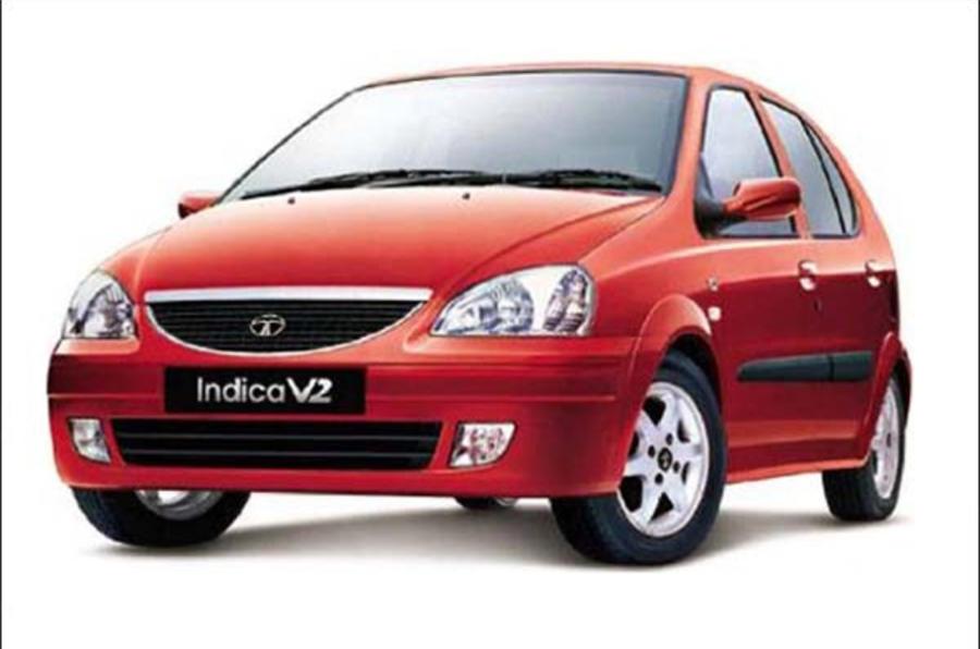 Indian car makers target Europe