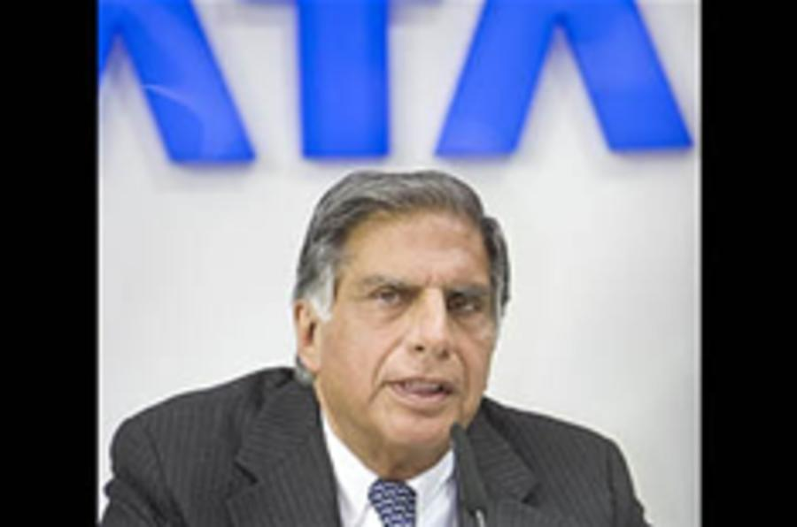Tata posts strong results