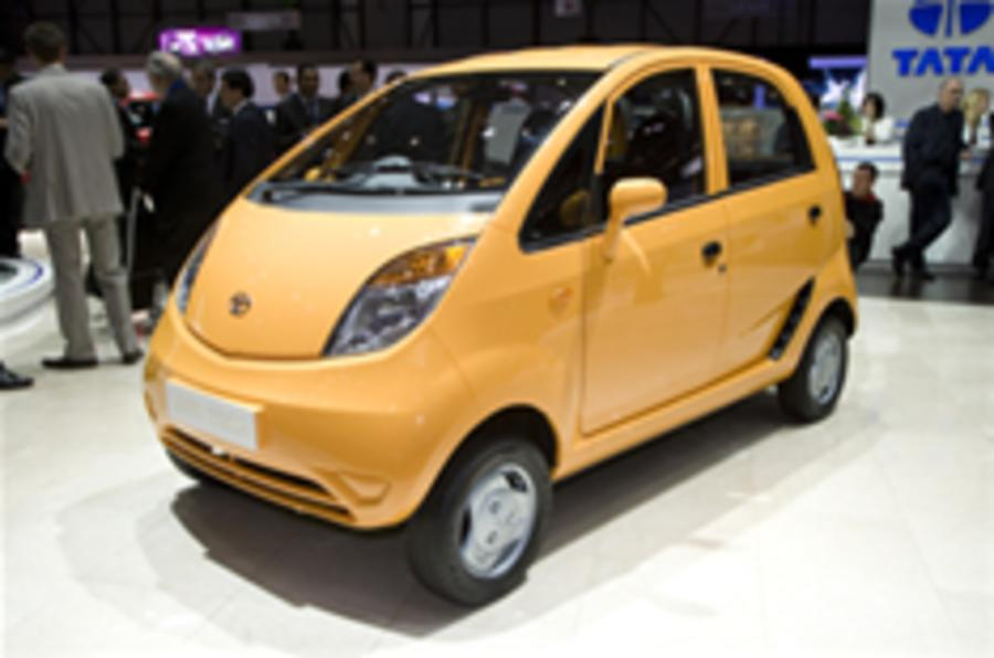 Tata will keep Nano cheap