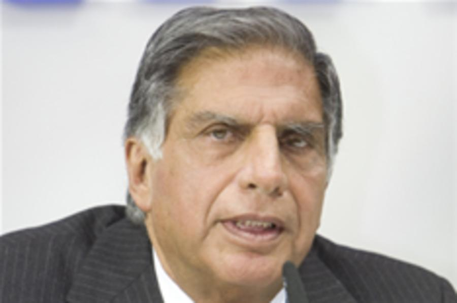 Ratan Tata Exclusive Interview Autocar