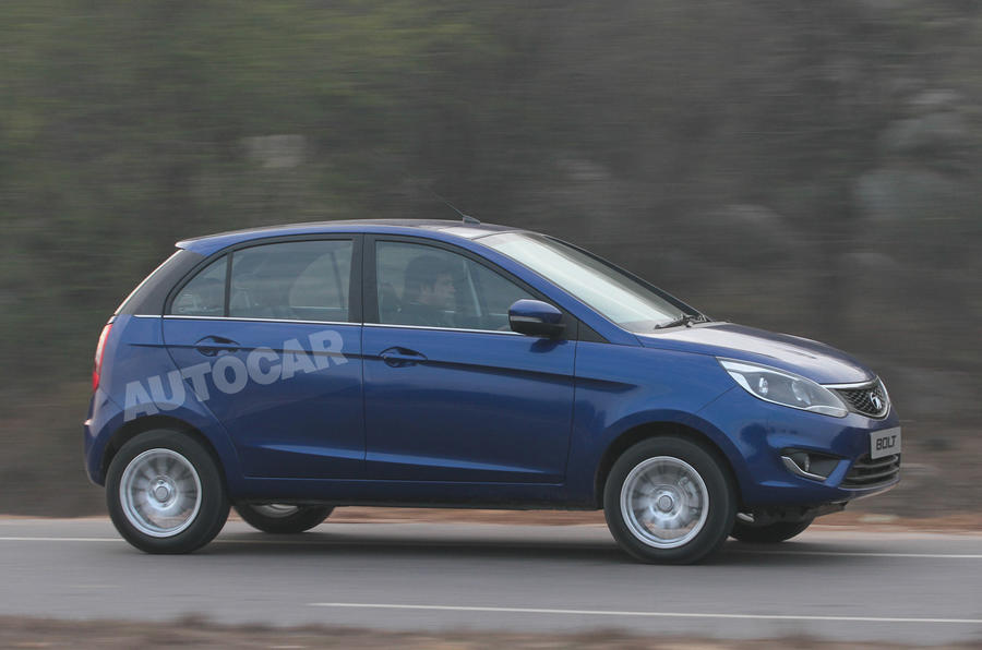 Tata to grow European business with Zest and Bolt