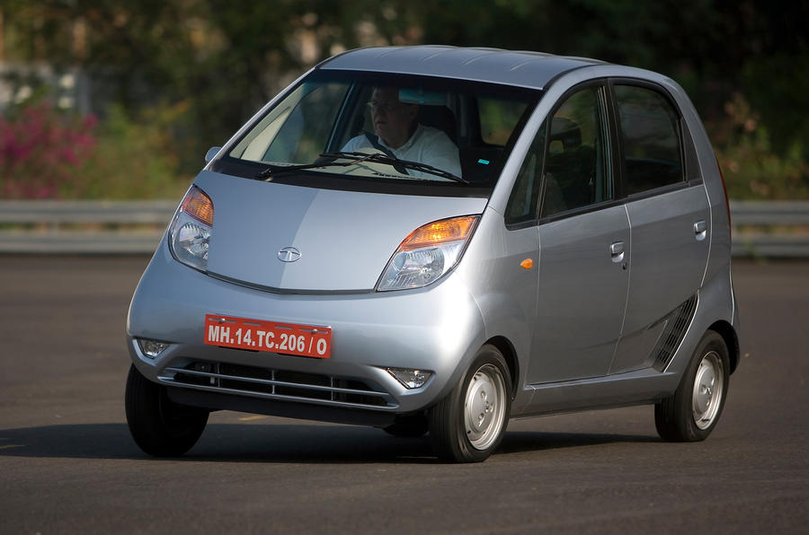 tata s nano steers into low pricing Management articles 8-1  at unbelievably low rates  interested in evaluating every aspect of the firm's performance they are classified into 4 categories.