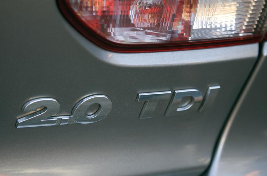 Volkswagen developing 10-speed DSG gearbox