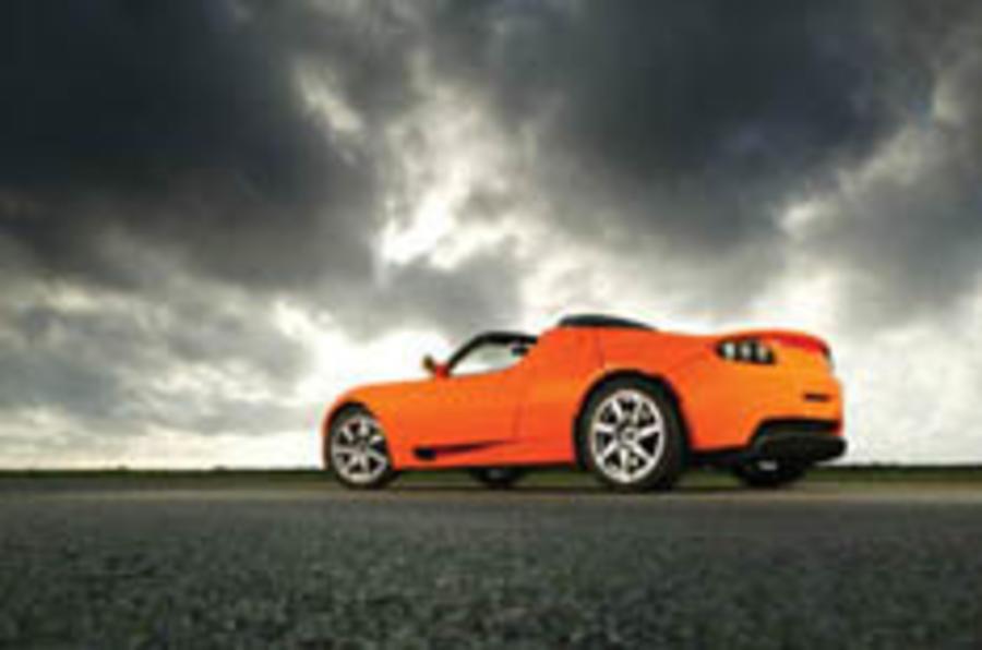 Tesla plans 'electric 5-series'