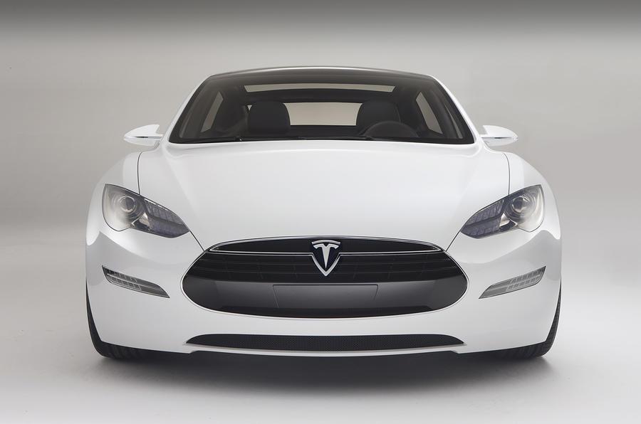 Tesla plans electric 3-series