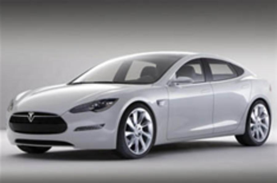 Healthy order book for Tesla S