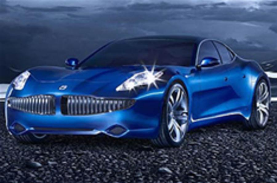 Fisker cleared in lawsuit