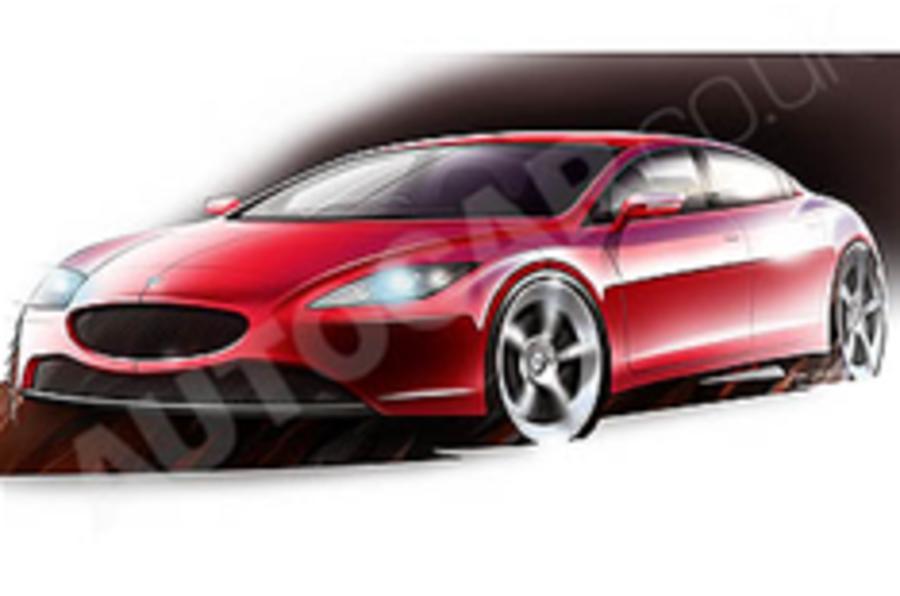 Scoop: Tesla's future