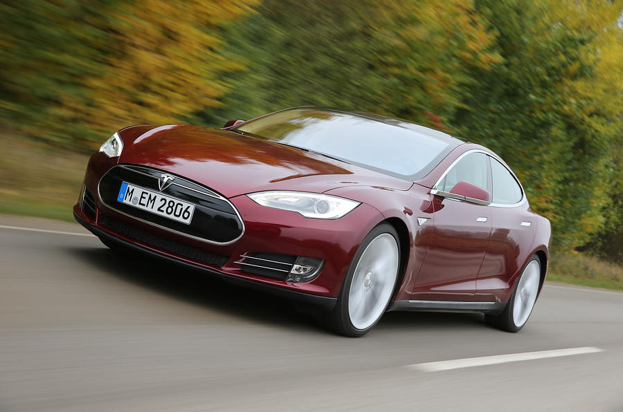 New entry-level Tesla confirmed for 2016