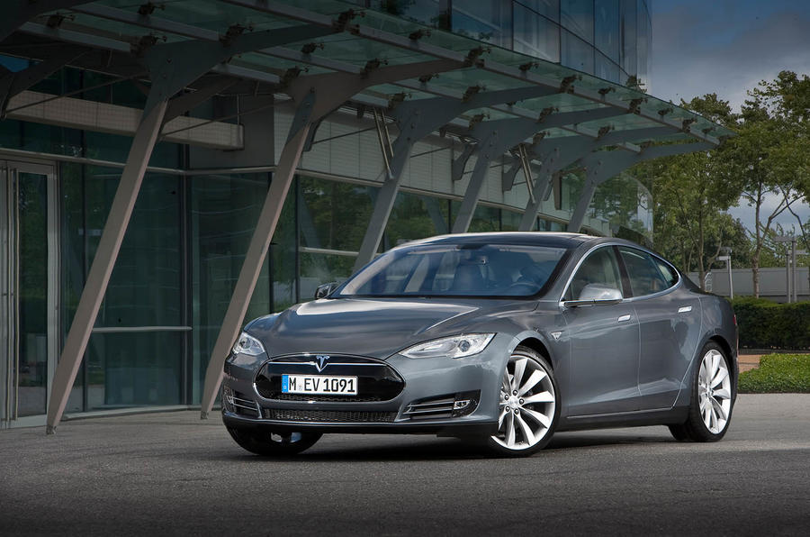 Quick news: Tesla's Euro expansion; Audi denies delays; no UK Cadillacs sold
