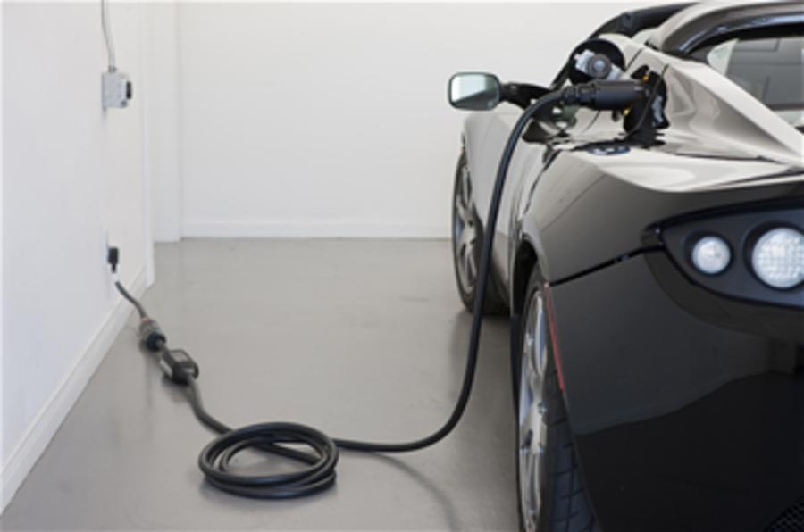 Future green car challenge