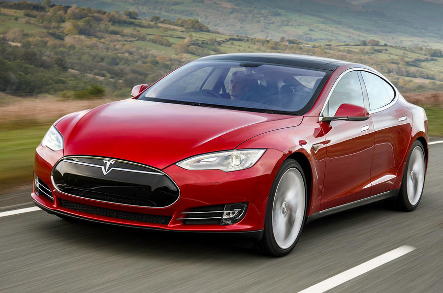 Tesla launches new Model S financing deal