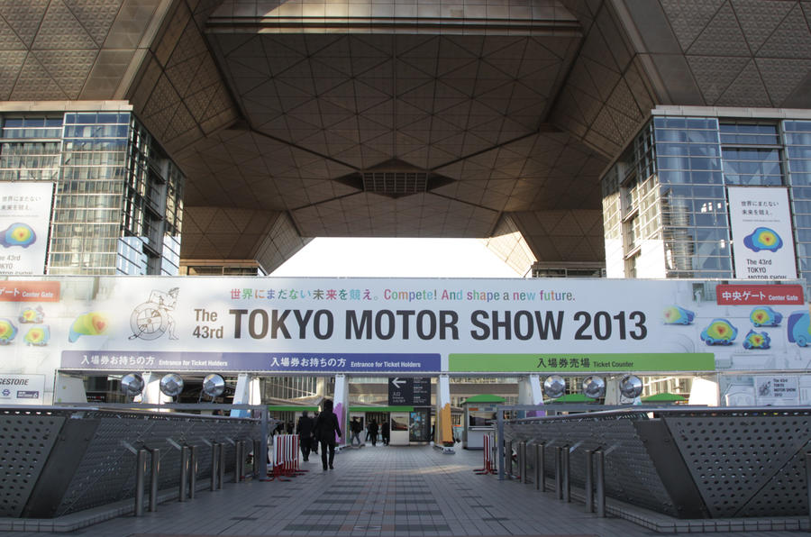 Finding the real winners of the Tokyo motor show