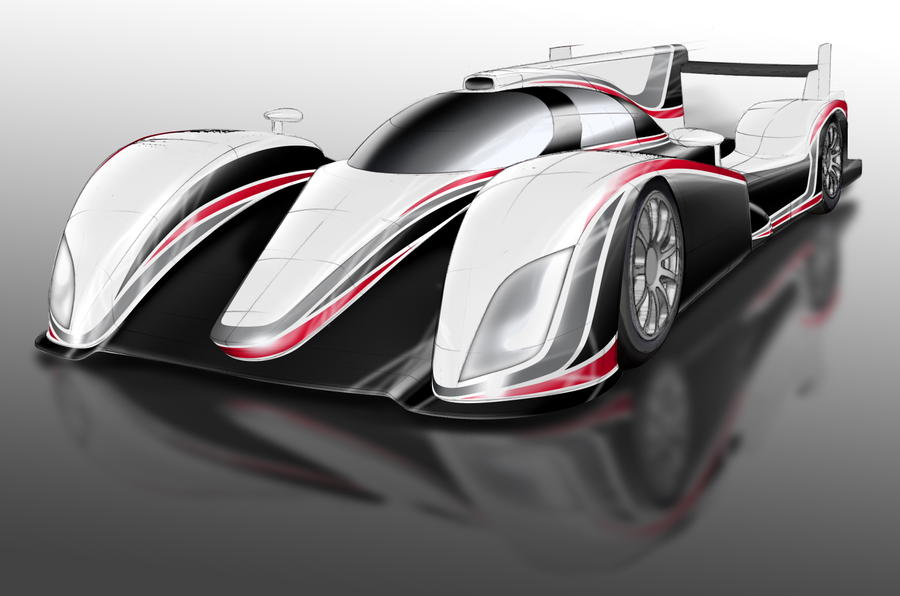 Toyota back to Le Mans