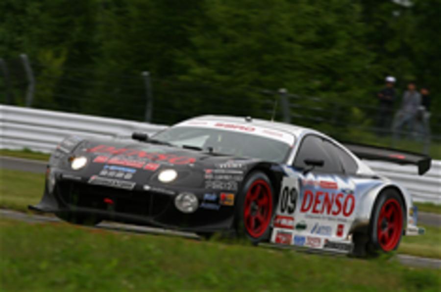 Toyota's hybrid racer 'to return'