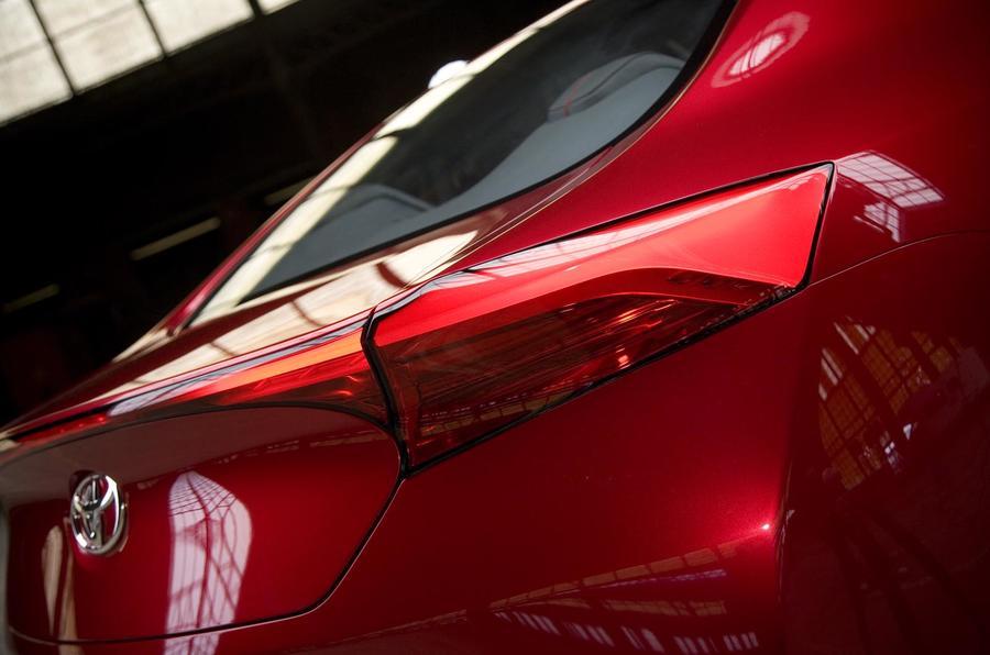 Toyota FT-86 delayed until 2013