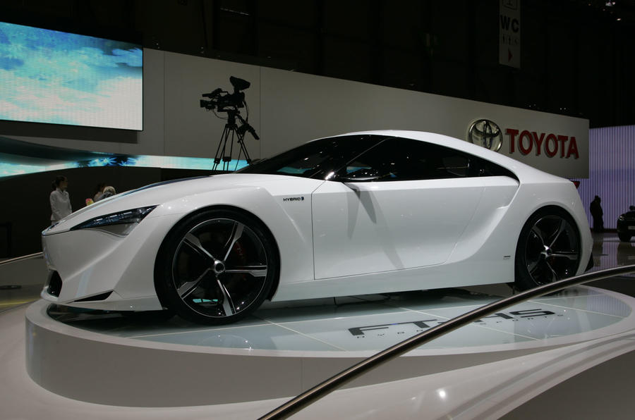 Toyota to launch new Supra, MR2