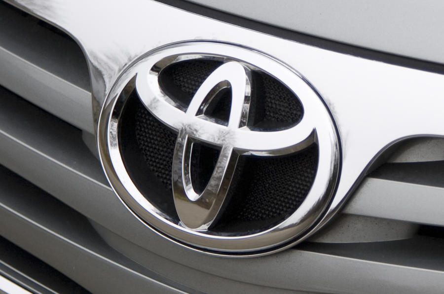Toyota cleared in recall scandal