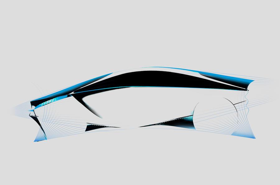 Geneva show: Toyota FT-Bh