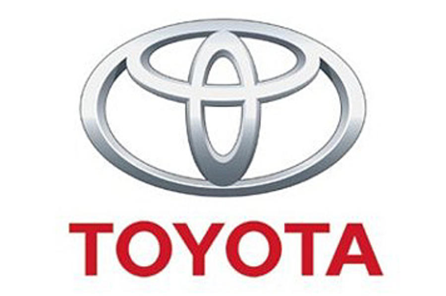 Toyota's profits on the up