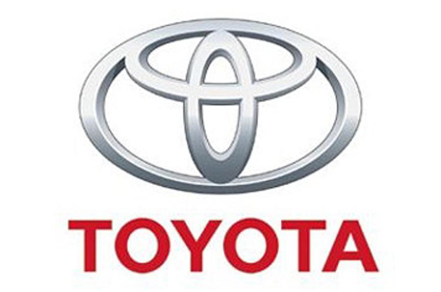 Toyota's profits on the up