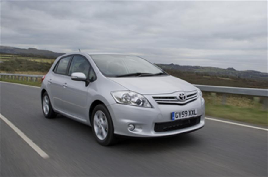 Toyota 'could delay launches'