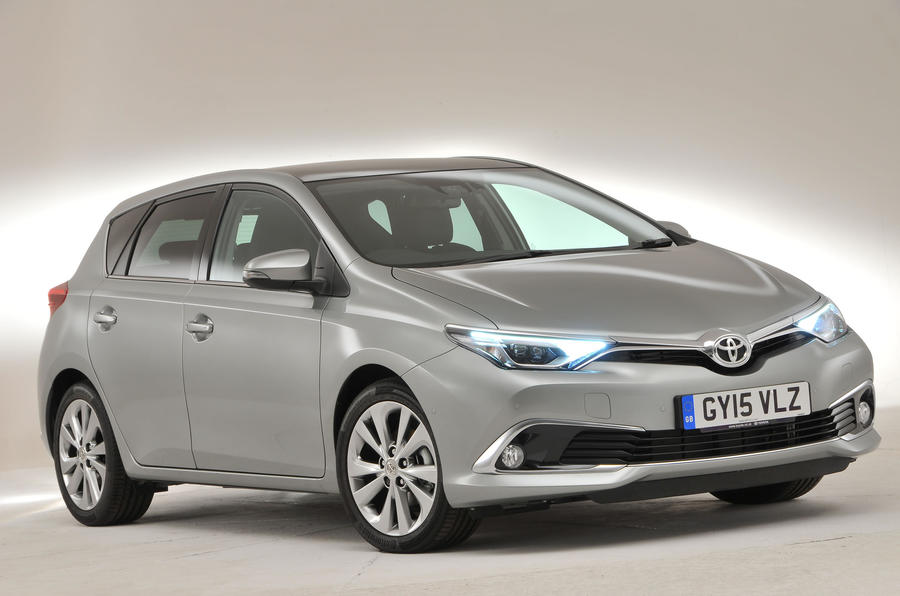 Toyota Auris Review (2017) | Autocar