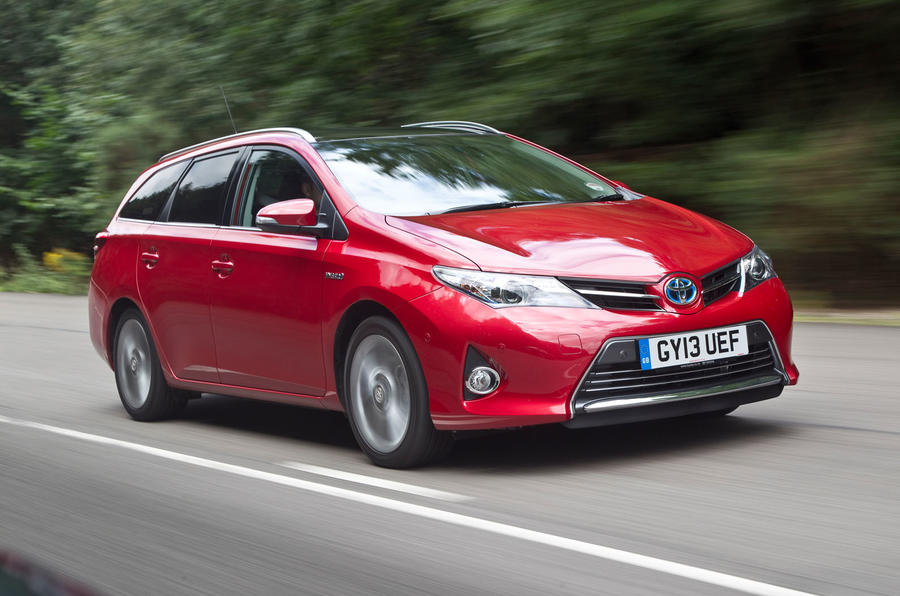 toyota auris wagon specs 2017   2018 best cars reviews