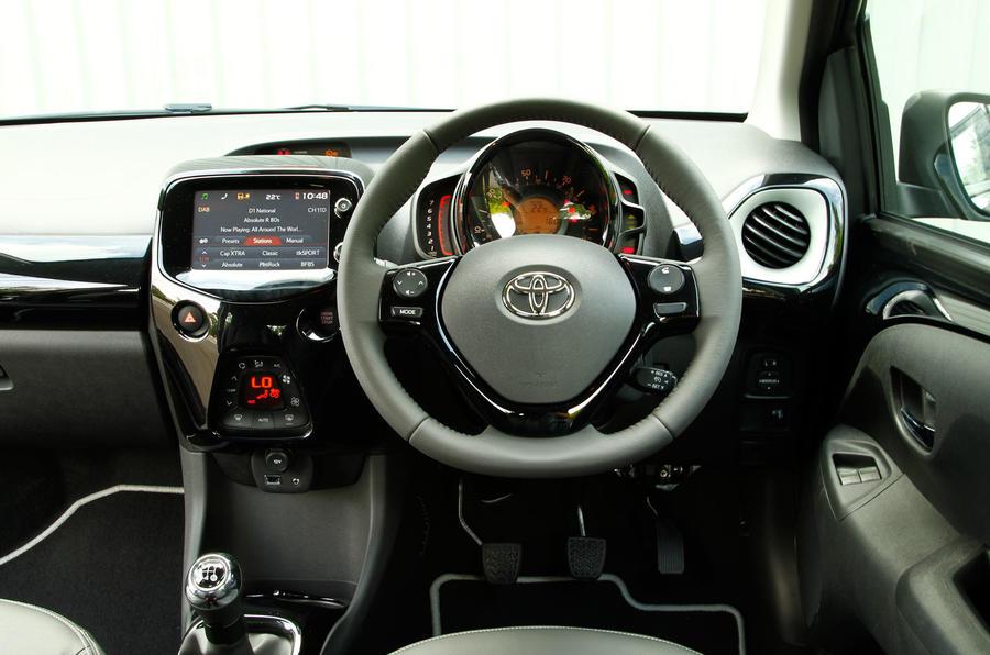 Toyota Aygo Review 2017 Autocar