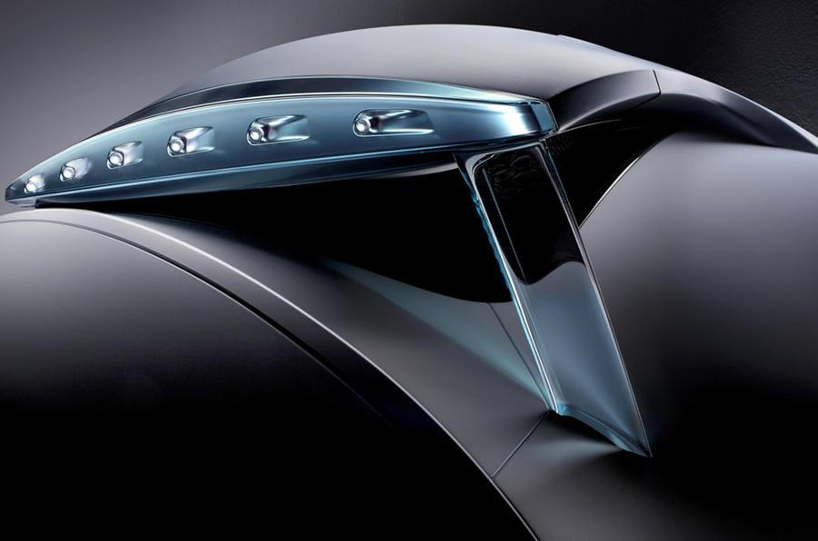Geneva 2012: Toyota FT-Bh hybrid
