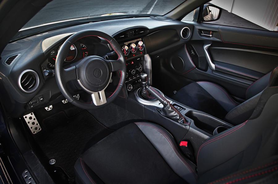 Toyota GT86 Evolution review | Autocar