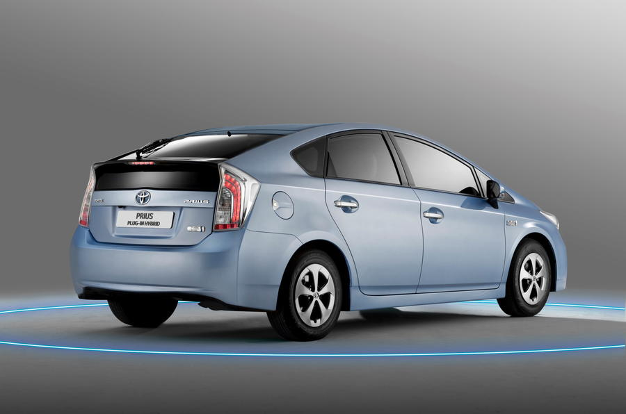 Prius Plug In To Cost 31 000 Autocar