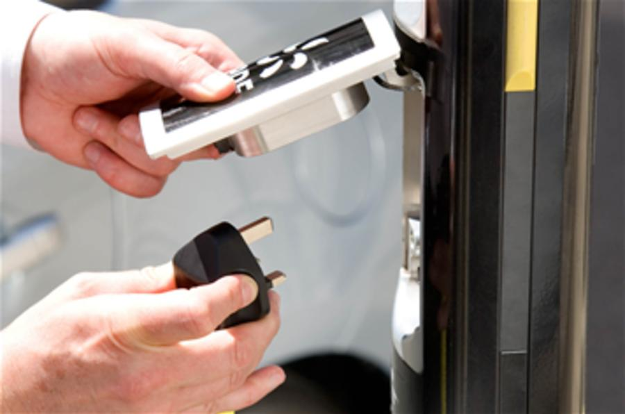 UK green car projects get £24m