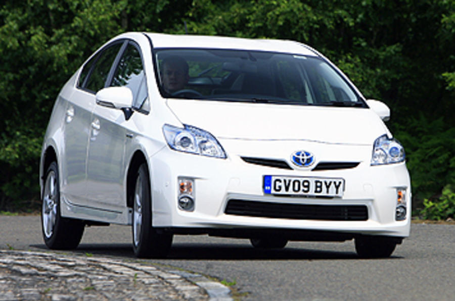 Toyota Prius recall 'expected'