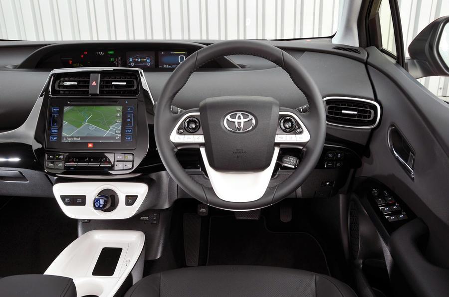 Toyota Prius Review 2019 Autocar