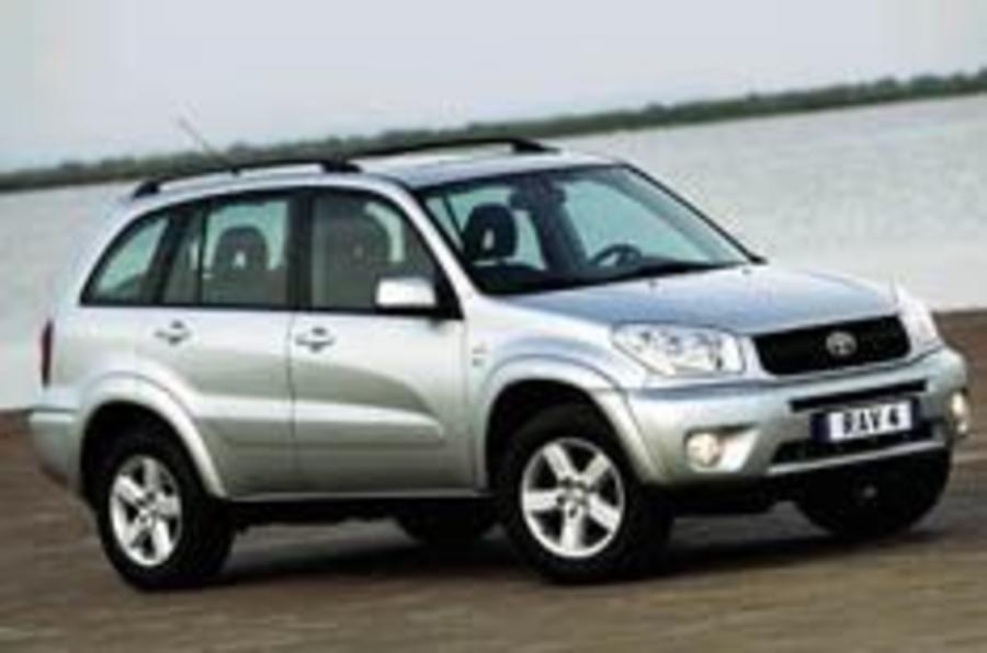 PSA plans a new SUV