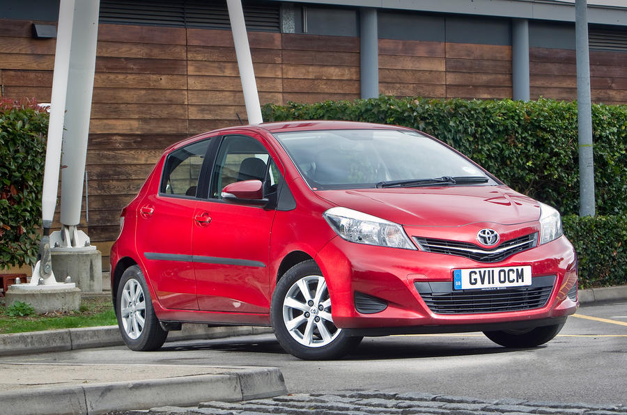 New car deals: Toyota Yaris, Nissan Juke, Renault Twingo, Citroen DS3