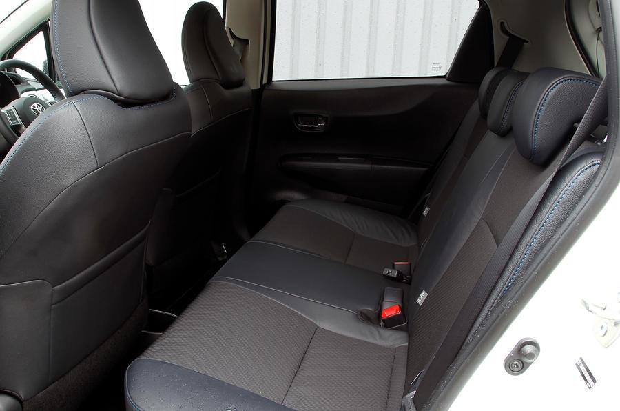 Toyota Yaris Hybrid Verdict Autocar