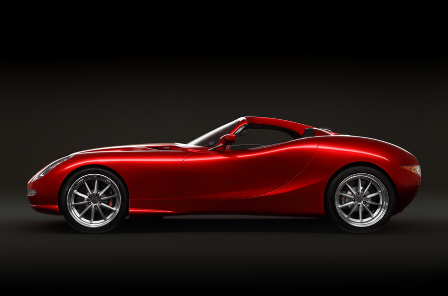 Trident's Iceni is the super-green sports car we need